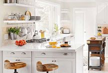 Lakberendezés konyha