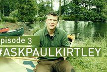 #AskPaulKirtley
