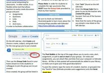 Edmodo / by The iPod Teacher