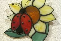 Stained glass stuff
