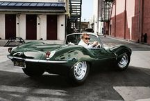 Men   McQueen - The King Of Cool