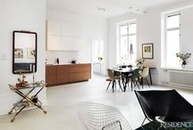 Kitchen inspiration / by Sofie Desmareth Riemann