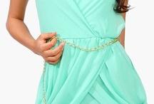 Dresses / by Bella Ryan