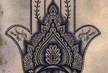 Tattoo Mari