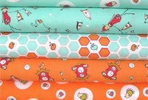 Crafty // Sewing & Fabric