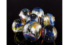 Lampworking / History & Understanding The Glass World of Lampworking. Are you curious what Lampworking is, how it is done, and what you need to start making your own glass beads? This e-book is filled with everything you need to understand the history, terminology and definitions that will teach you what lampworking is and how it is done.  https://www.artfire.com/ext/shop/product_view/ClassyArtGlass/6751020/history_andamp_understanding_the_glass_world_of_lampworking/media/e-books/instructional/glass / by Classy Art Glass