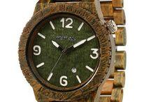 Made of wood / Tolle Accessoires aus Holz - ein echtes Statement!