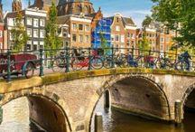 Amsterdam / Offerte Amsterdam Last Minute Viaggi Pacchetti Volo più Hotel Con Sconti del 70%
