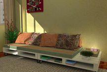 Ideen Sofa