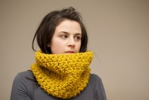 crochet / by Emma Andrieux