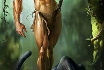 Fantasy - Tarzan