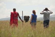 Maasai Mara camps and lodges
