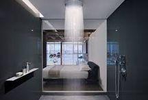 Gilles & Lionel Bathroom