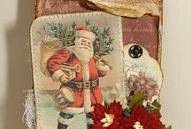Christmas / by Laura Reagan