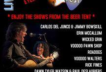 Durham West Blues Fest