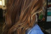 Haircolour Ideas