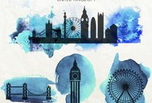 London Layout ideas