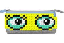 Pixelbags / Dit kan je allemaal met Pixels van Pixelbags!