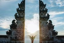 bali / go with the flow