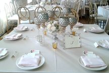 The Rice Mill - Charleston, SC - Intrigue Designs / Weddings and receptions designed and planned by Intrigue Design and Events in Charleston, SC