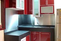 Kitchen & Interior Design