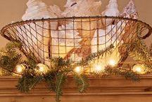 Christmas / by Patti Neufield