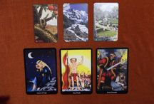 weekly card reading