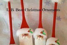 Χριστούγεννα / Crafts diy