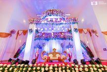 Wedding Decor - Neeta Shankar Photography / Wedding Decor Inspiration for brides & grooms.  All photos courtesy Neeta Shankar Photography