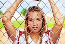 Softball!!! / by Tanya Hahn Dvorsky