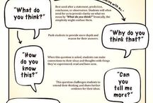 School- Critical Thinking & Problem Solving