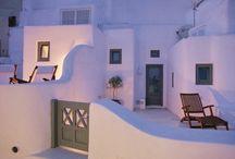 Luxury Villas in Oia with Stunning Caldera Views - Villa White