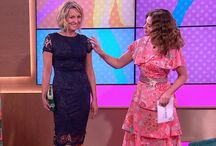 ITV - T H I S  M O R N I N G / Ladies and looks from itv This Morning. http://www.itv.com/thismorning/style-beauty