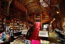 Księgarnie, które muszę odwiedzić