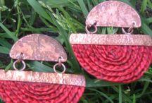 joyas artesanales con piedra