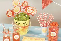 Baby's First Birthday Party Ideas / Hosting a first birthday party that is just as special as your little one is no easy feat! Throw a creative, once-in-a-lifetime celebration that everyone is sure to remember with our picture-perfect, Pinterest-worthy party invitations, decorations and more! Our tips, tricks, and suggestions for party themes and unique touches are sure to help make planning this special one-derful occasion for baby as stress-free as possible. / by Birthday Express