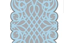 New 2016 JustRite Papercraft Dies / New Dies from JustRite Papercraft