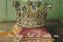 Daughters of the King / Christian women