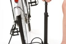 Biking / by Mary Maloney Adkins