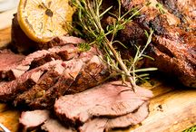 Lamb Recipes / by Traeger Grills