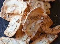 biscotti con albume