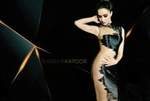 Shraddha Kapoor Latest Hot HD Wallpapers / Download Cute Bollywood Actress Shraddha Kapoor Hot HD Wallpapers Exclusively at Zoomtollybolly.com