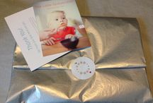 Packaged & Presented / We love it with plenty of love wrapped into it.