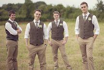 beautiful groom! / Bruidegom