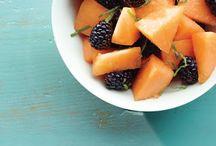 Fruits / by Ashley Nathe