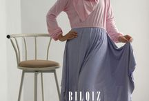 Fashion Abaya / Fashion Abaya for muslimah