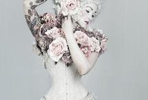 Let them eat cake / All things Marie Antoinette