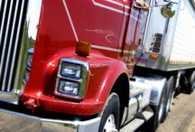 Clearwater Truck Accident Lawyers / Truck accident litigation including but not limited to improper loading, negligent retention and hiring, negligent maintenance, underride accidents, violations of Florida and Federal trucking laws, failure to keep logs pertaining to hours the trucker had logged.