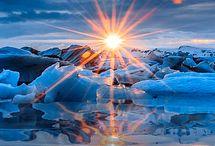 Slunce ...