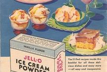 retro-food that doesn't seem like food anymore / The dark side of retro